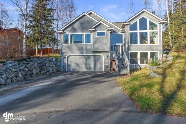 19351 Verdant Circle, Eagle River, AK 99577 (MLS #20-16468) :: Wolf Real Estate Professionals