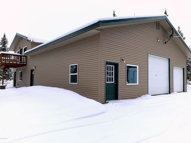57384 Compton Avenue, Clam Gulch, AK 99568 (MLS #20-1647) :: Wolf Real Estate Professionals