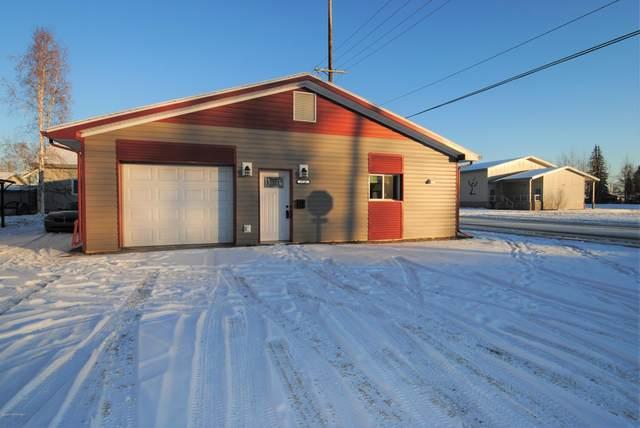 2295 Turner Street, Fairbanks, AK 99701 (MLS #20-16480) :: Wolf Real Estate Professionals