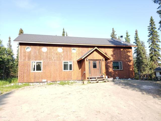 52355 Frosty Foot Avenue, Kasilof, AK 99610 (MLS #20-16483) :: Wolf Real Estate Professionals