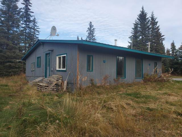 33975 Sprucegate Road, Anchor Point, AK 99556 (MLS #20-16488) :: Wolf Real Estate Professionals