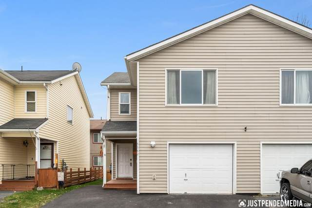 5552 Alora Loop #40, Anchorage, AK 99504 (MLS #20-16498) :: RMG Real Estate Network | Keller Williams Realty Alaska Group