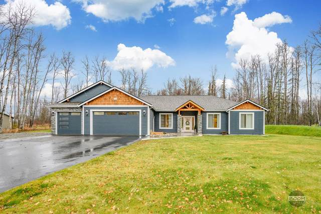 1540 W Amethyst Circle, Wasilla, AK 99654 (MLS #20-16507) :: RMG Real Estate Network | Keller Williams Realty Alaska Group