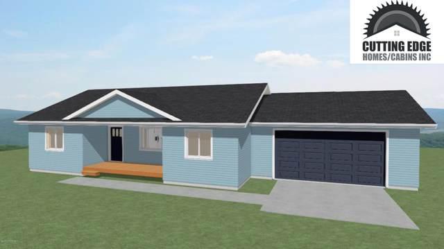 13412 E Oneida Avenue, Palmer, AK 99645 (MLS #20-16508) :: RMG Real Estate Network | Keller Williams Realty Alaska Group