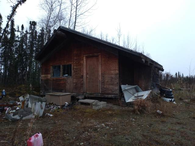 11141 S Lewis Loop, Wasilla, AK 99654 (MLS #20-16510) :: Wolf Real Estate Professionals