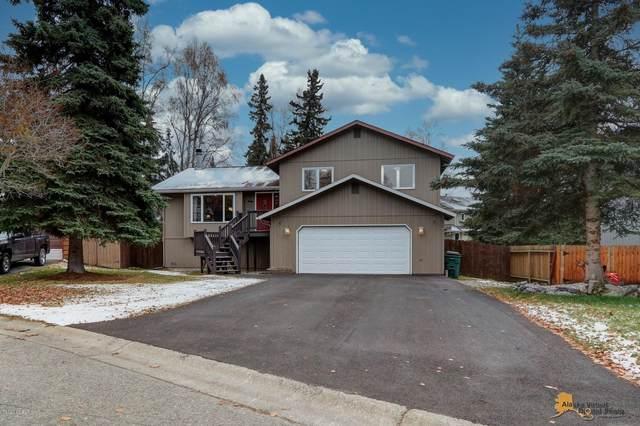 13020 Summer Circle, Anchorage, AK 99516 (MLS #20-16514) :: RMG Real Estate Network | Keller Williams Realty Alaska Group