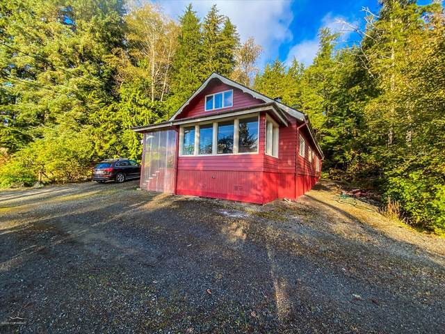 5805 S Tongass Highway, Ketchikan, AK 99901 (MLS #20-16516) :: Alaska Realty Experts