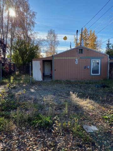 1524 Stacia Street, Fairbanks, AK 99701 (MLS #20-16519) :: RMG Real Estate Network | Keller Williams Realty Alaska Group