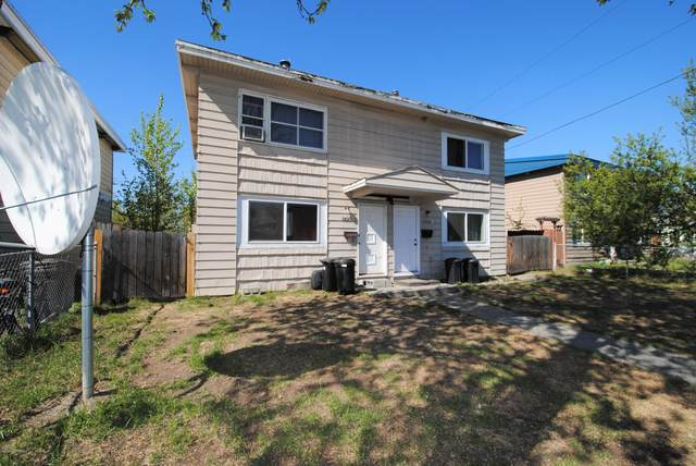 1424 Lathrop Street, Fairbanks, AK 99701 (MLS #20-16521) :: Synergy Home Team