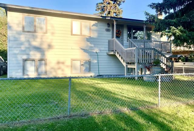 415 Standish Street, Anchorage, AK 99504 (MLS #20-16527) :: Wolf Real Estate Professionals