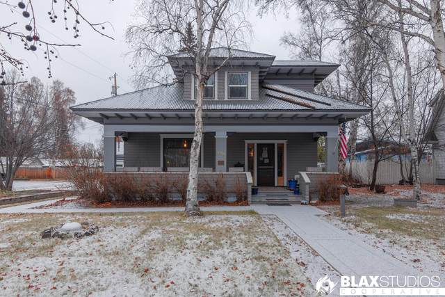 410 Cowles Street, Fairbanks, AK 99701 (MLS #20-16543) :: Wolf Real Estate Professionals