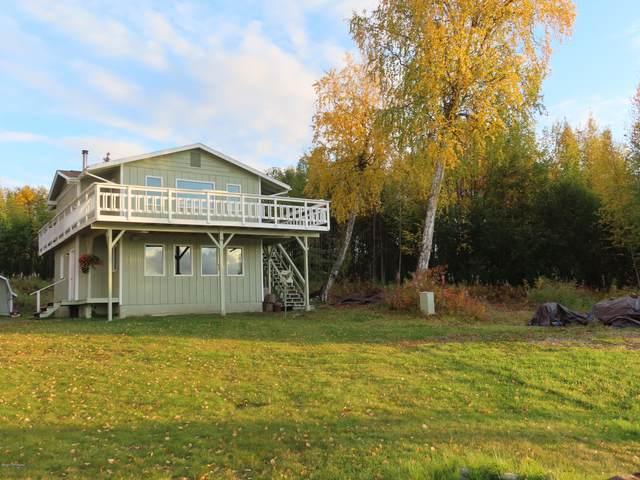 19073 W Embers Way, Big Lake, AK 99652 (MLS #20-16553) :: RMG Real Estate Network | Keller Williams Realty Alaska Group