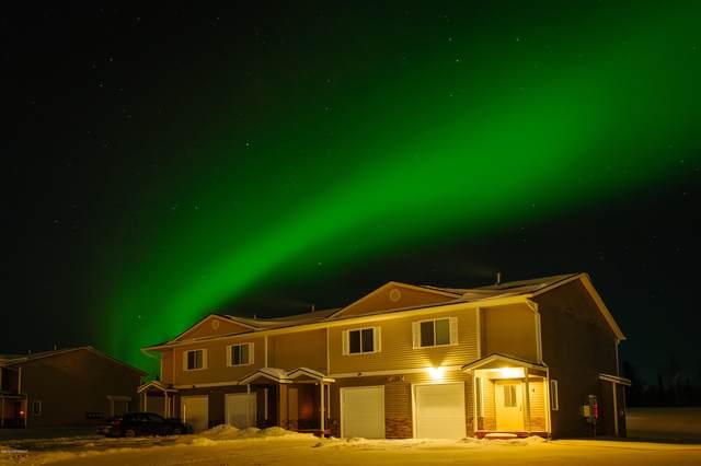 9820 E Trennie Loop #2, Palmer, AK 99645 (MLS #20-16578) :: RMG Real Estate Network | Keller Williams Realty Alaska Group