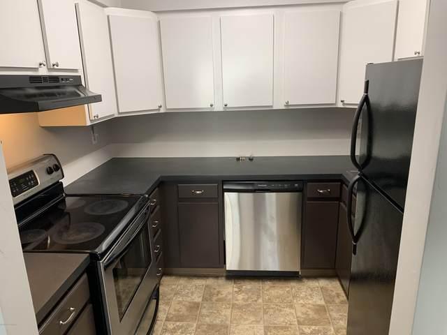 6631 Weimer Drive #C, Anchorage, AK 99502 (MLS #20-16581) :: RMG Real Estate Network | Keller Williams Realty Alaska Group