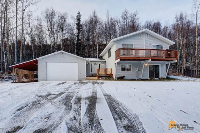 5850 Camborne Drive, Palmer, AK 99645 (MLS #20-16584) :: RMG Real Estate Network | Keller Williams Realty Alaska Group