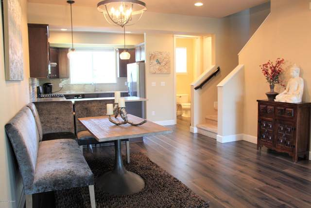 11409 Moonrise Ridge Place #2, Anchorage, AK 99516 (MLS #20-16585) :: RMG Real Estate Network | Keller Williams Realty Alaska Group