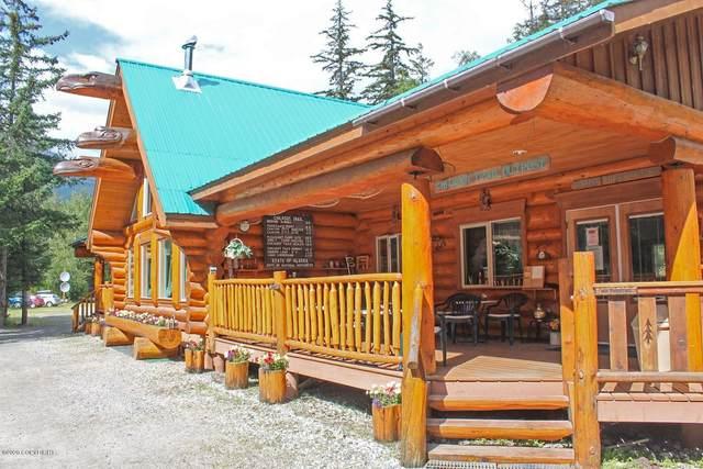 Mi 7 Dyea Road, Skagway, AK 99840 (MLS #20-16591) :: Wolf Real Estate Professionals