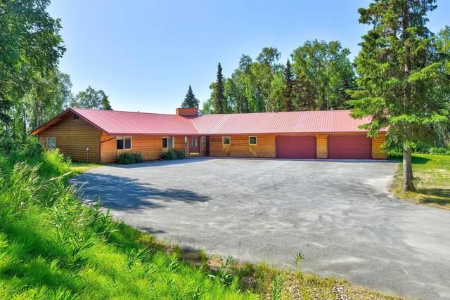 1310 Chinook Drive, Kenai, AK 99611 (MLS #20-16598) :: Synergy Home Team