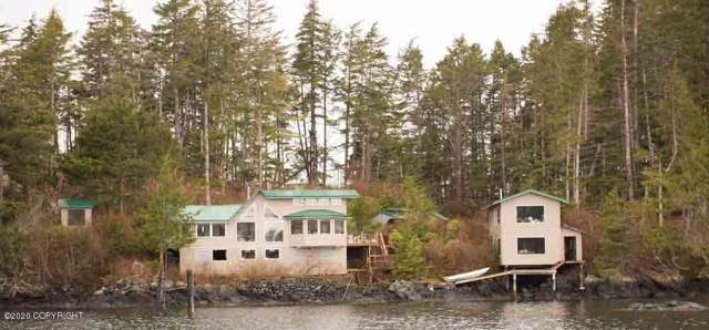 149B Quiana Island, Sitka, AK 99835 (MLS #20-1660) :: Synergy Home Team