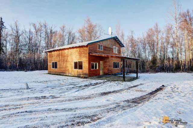 5731 Petit Circle, Wasilla, AK 99654 (MLS #20-16601) :: RMG Real Estate Network   Keller Williams Realty Alaska Group