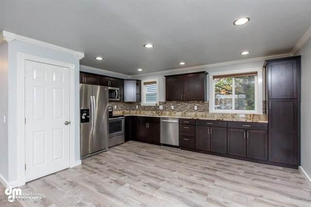 3964 Reka Drive #D6, Anchorage, AK 99508 (MLS #20-16607) :: RMG Real Estate Network   Keller Williams Realty Alaska Group