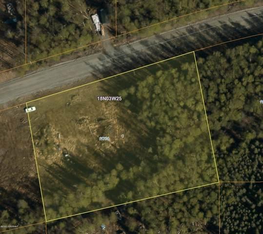 11734 W Ballyshannon Drive, Houston, AK 99694 (MLS #20-16608) :: RMG Real Estate Network | Keller Williams Realty Alaska Group