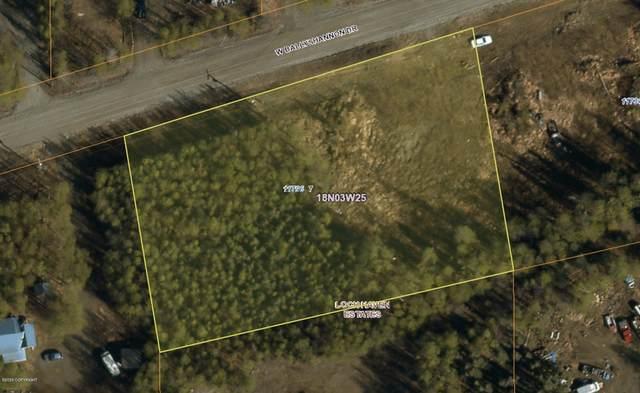11796 W Ballyshannon Drive, Houston, AK 99694 (MLS #20-16609) :: RMG Real Estate Network | Keller Williams Realty Alaska Group