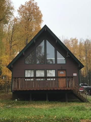 6130 W Spinnaker Drive, Wasilla, AK 99623 (MLS #20-16616) :: RMG Real Estate Network   Keller Williams Realty Alaska Group