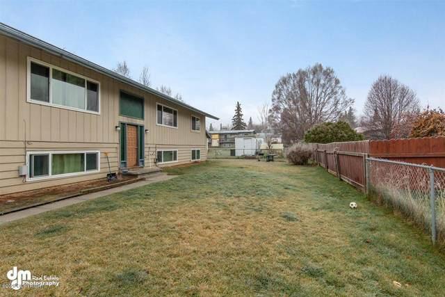 3711 Casper Court, Anchorage, AK 99502 (MLS #20-16622) :: Wolf Real Estate Professionals