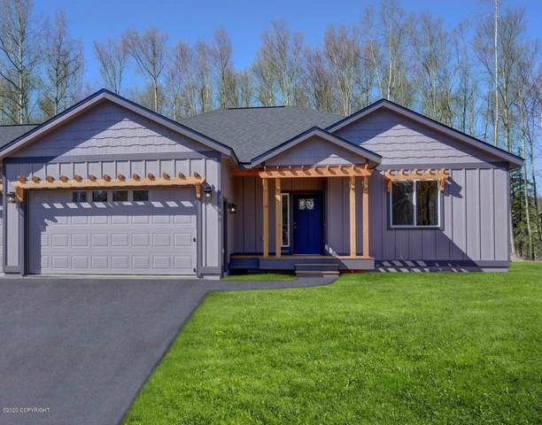 1050 S Corkey Street, Wasilla, AK 99654 (MLS #20-16626) :: Alaska Realty Experts
