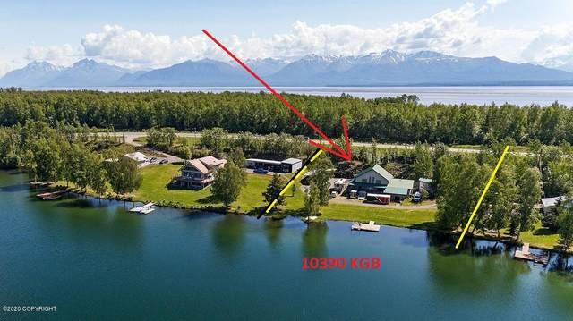 10390 S Knik Goose-Bay Road, Wasilla, AK 99654 (MLS #20-16729) :: Wolf Real Estate Professionals