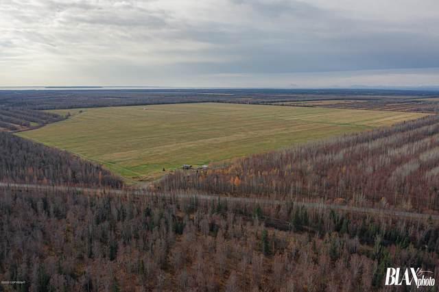 28345 Point Mackenzie Road, Wasilla, AK 99654 (MLS #20-16758) :: RMG Real Estate Network | Keller Williams Realty Alaska Group