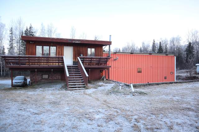 20805 S Birchwood Loop Road, Chugiak, AK 99567 (MLS #20-16761) :: Alaska Realty Experts
