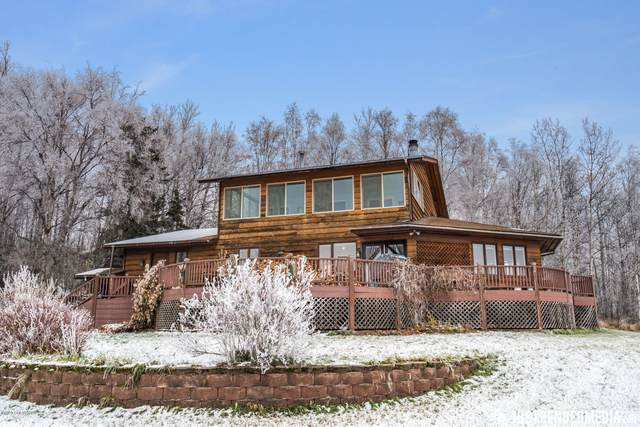 4311 E Crane Road, Wasilla, AK 99654 (MLS #20-16767) :: Wolf Real Estate Professionals