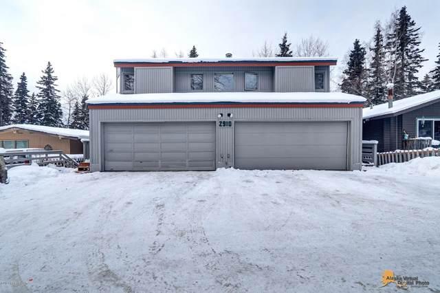 2910 Doris Street, Anchorage, AK 99517 (MLS #20-1678) :: Team Dimmick