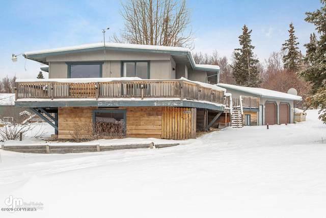 8141 Cox Drive, Anchorage, AK 99516 (MLS #20-1679) :: RMG Real Estate Network | Keller Williams Realty Alaska Group