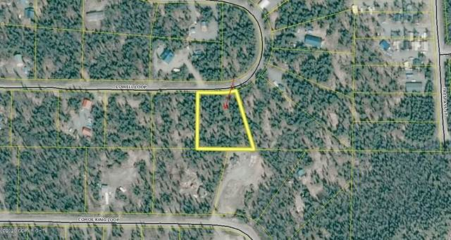L8 B4 Lowell Loop, Kasilof, AK 99610 (MLS #20-1680) :: RMG Real Estate Network | Keller Williams Realty Alaska Group
