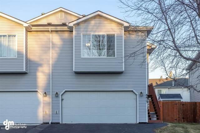 8613 Moorland Street, Anchorage, AK 99502 (MLS #20-16854) :: The Adrian Jaime Group | Keller Williams Realty Alaska