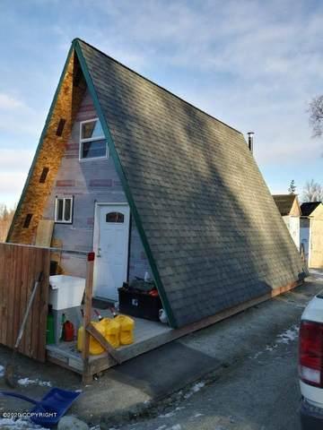 17635 W Bluebell Avenue, Wasilla, AK 99654 (MLS #20-16926) :: RMG Real Estate Network | Keller Williams Realty Alaska Group