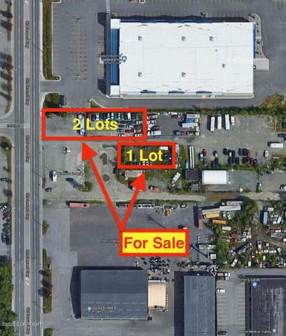5661 Old Seward Highway, Anchorage, AK 99503 (MLS #20-16928) :: RMG Real Estate Network | Keller Williams Realty Alaska Group