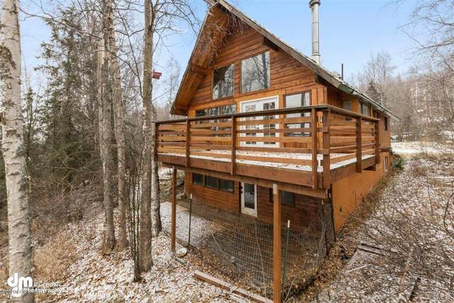 18408 Amonson Road, Chugiak, AK 99567 (MLS #20-16961) :: Wolf Real Estate Professionals