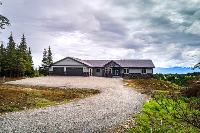 32502 Mountain View Circle, Homer, AK 99603 (MLS #20-16975) :: Wolf Real Estate Professionals