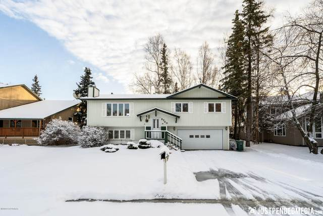 2720 Cutwater Circle, Anchorage, AK 99516 (MLS #20-16986) :: Wolf Real Estate Professionals