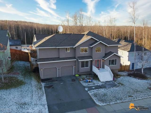 13600 Vasili Drive, Eagle River, AK 99577 (MLS #20-16995) :: Alaska Realty Experts