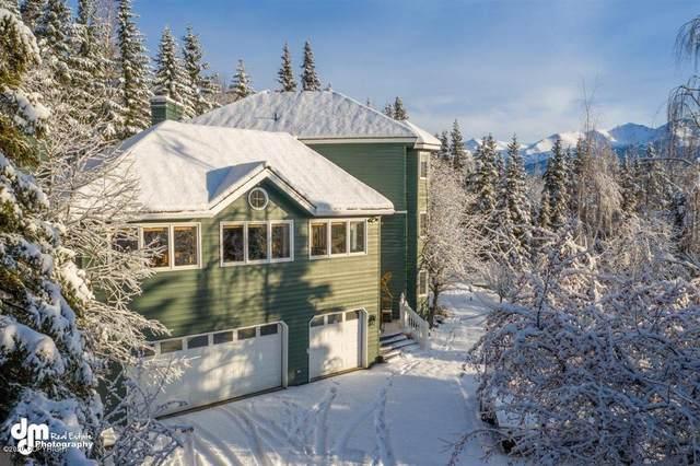 9451 Spring Hill Drive, Anchorage, AK 99507 (MLS #20-16998) :: Alaska Realty Experts