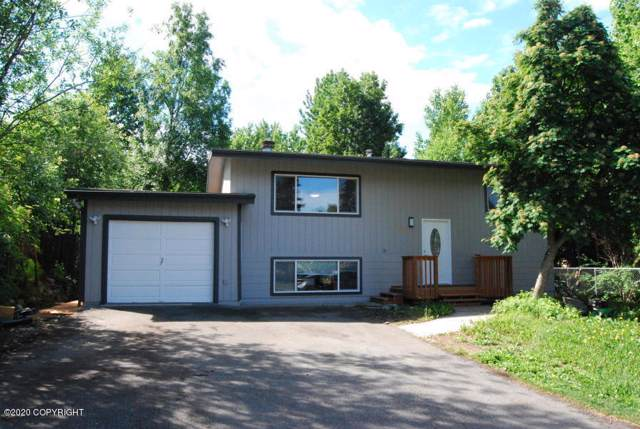 5126 Caribou Avenue, Anchorage, AK 99508 (MLS #20-17) :: Wolf Real Estate Professionals