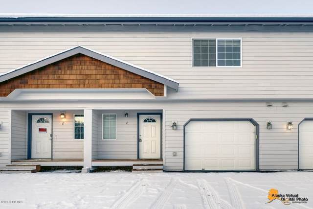 8518 Dunlap Court #7, Anchorage, AK 99504 (MLS #20-1701) :: RMG Real Estate Network | Keller Williams Realty Alaska Group