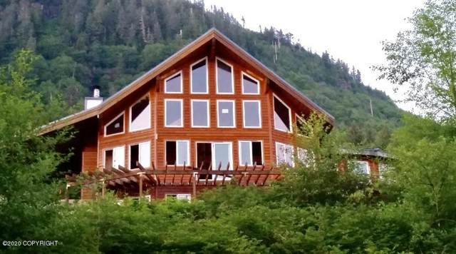 2.75 Port Saint Nicholas Road, Craig, AK 99921 (MLS #20-17013) :: Wolf Real Estate Professionals