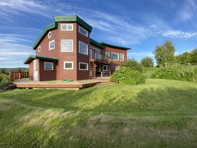 67587 Walter Thomas Road, Homer, AK 99603 (MLS #20-17058) :: Alaska Realty Experts