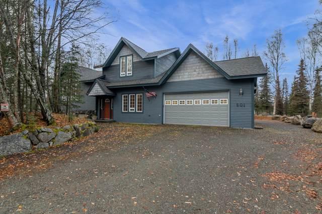 601 Davidson Drive, Kenai, AK 99611 (MLS #20-17096) :: Wolf Real Estate Professionals